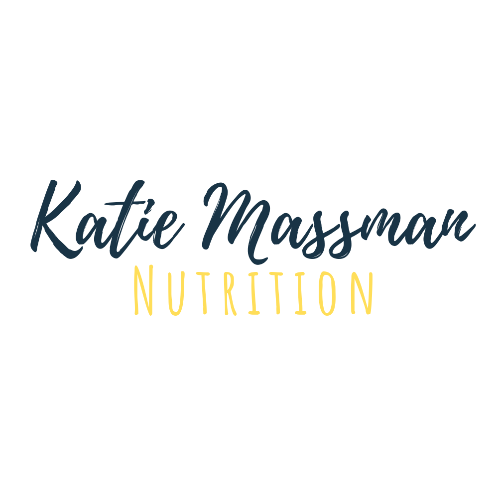 Katie Massman Nutrition