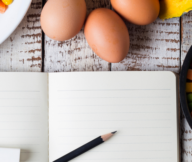 The Best Tips for PCOS Meal Planning and Prep
